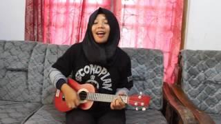 NDX A.K.A Deddy Dores - Cinta Tak Terbatas Waktu Kentrung Version Cover By Ferachocolatos