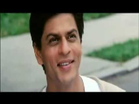 Kal Ho Naa Ho Sad  Heartbeat (instrumental) video