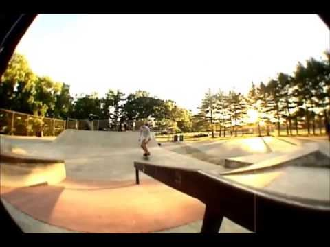 Christian Jarvis - The Windsor Locks Edit