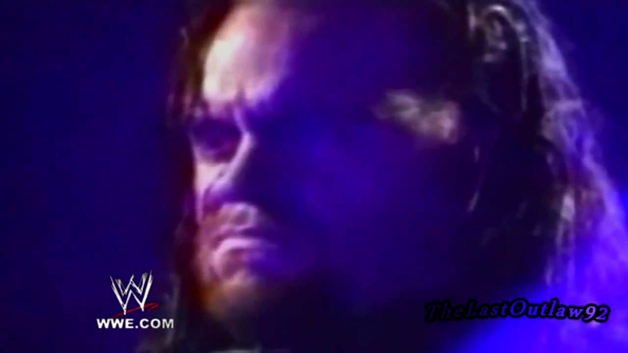 """WWE Undertaker """"Lord Of Darkness"""" Official Titantron - HD ..."""