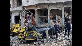 اليوم الأكثر دموية في سوريا