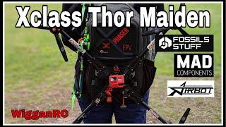XClass Thor Maiden
