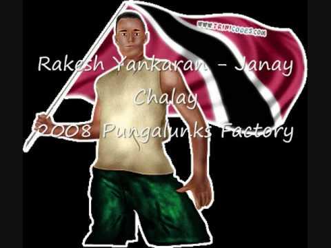 Rakesh Yankaran-Janay Chalay