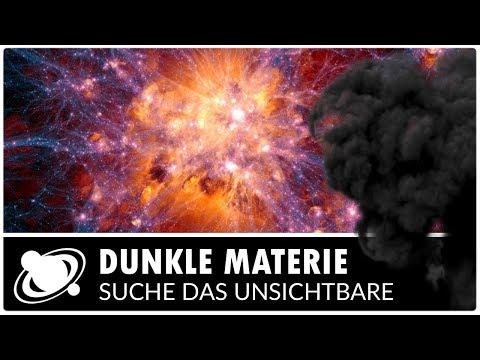 Dunkle Materie - die Suche nach dem Unsichtbaren (2018)