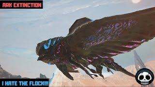Desert Titan Boss Showdown! (Tame) Ark Extinction Part 32