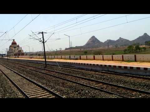 BERO - JOYCHANDI PAHAR - ADRA ROUTE OF SOUTH EASTERN RAILWAY