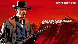 Red Dead Redemption 2 - 6 - Legendary Wolf Hunt (RDR2 BLIND Playthrough Let's Play Walkthrough)