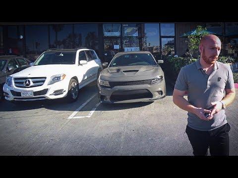 Как заработать на продаже НОВЫХ машин? Автобизнес в США, лизинг маслкаров. Как открыть компанию.