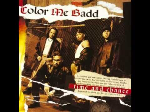 Color Me Badd - Close To Heaven