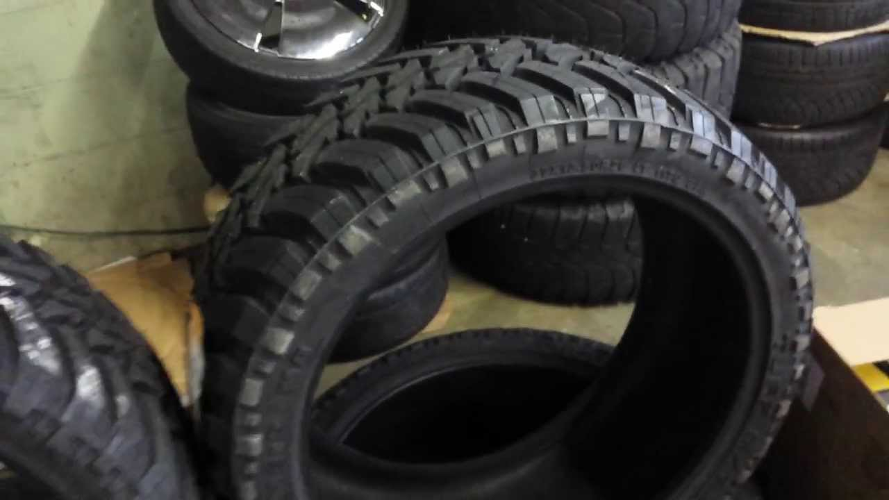 OFF-ROAD Tires for 26 inch wheels - YouTube