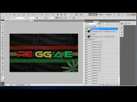 reggae speedart