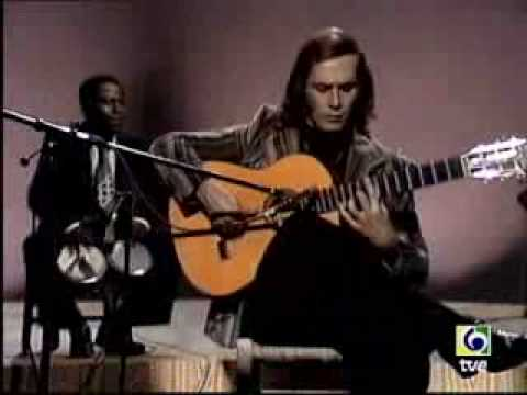 Paco de Lucia Entre dos aguas Music Videos