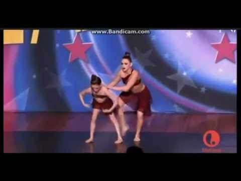 Duets and Trios from Season 1 of Dance Moms Miami