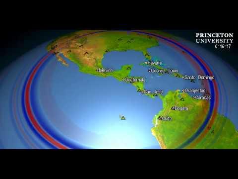 Magnitude 5.5 Quake, MEXICO-GUATEMALA BORDER REGION