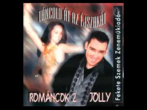 Románcok - Táncold át Az éjszakát