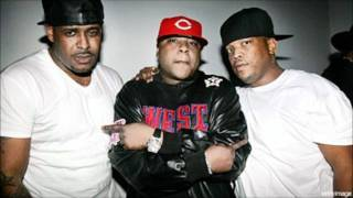 Watch Lox New York Rap video