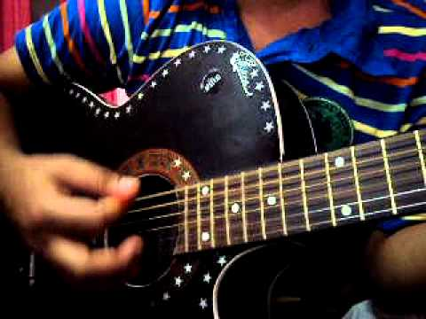 Har Karam Apna Karenge Guitar Cover.avi video