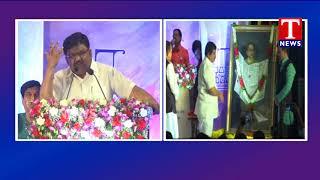 Deshapathi Srinivas Speech at Dasarathi Krishnamacharya Birth Anniversary celebrations Telugu