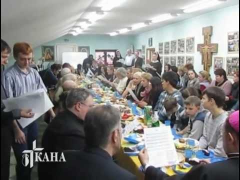 150 лет католическому приходу в Нижнем Новгороде