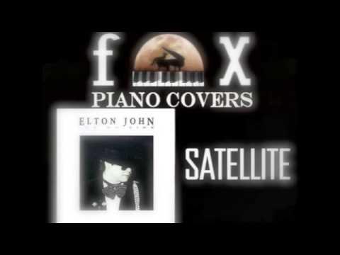 Elton John - Satellite