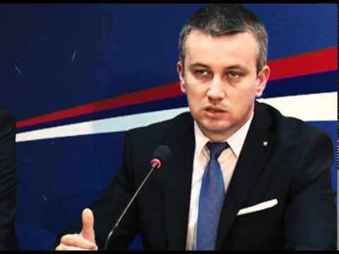 Bosic Sukalo-konferencija za novinare