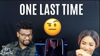 "Download Lagu The Voice 2018 Battle - JessLee vs. Kyla Jade: ""One Last Time""
