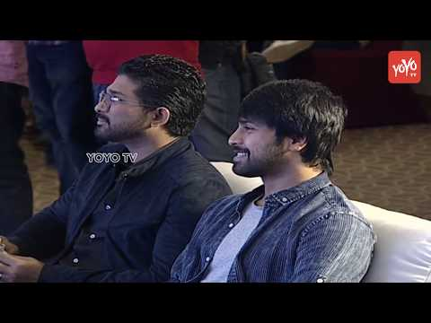 Vijetha Movie Success Meet | Mega Hero Kalyaan Dhev | Malavika Nair | Allu Arjun | YOYO TV Channel
