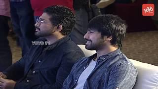 Vijetha Movie Success Meet   Mega Hero Kalyaan Dhev   Malavika Nair   Allu Arjun