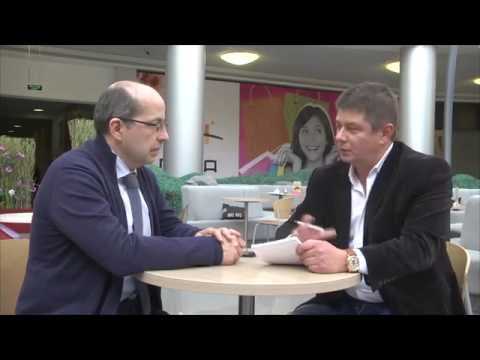 Евгений Инторис: интервью с Игорем Манном