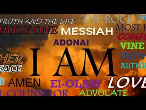 Jehovah Jireh - Don Moen Lyrics video