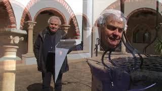 Triduo pasquale 2018 con padre Ermes Ronchi