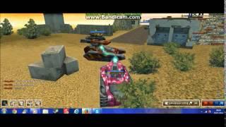 Hasi112|level up|TankiOnline