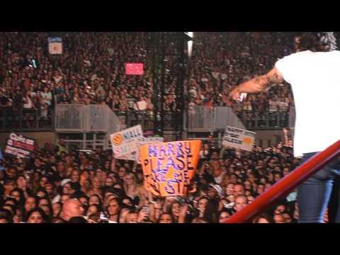 You Liar Harry Styles Phoenix Arizona One Direction 9-16-14