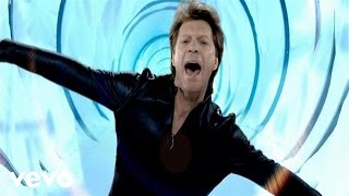 Клип Bon Jovi - Superman Tonight