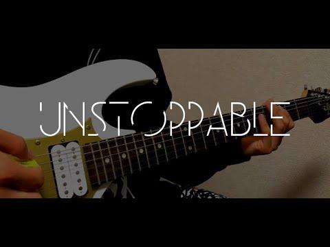【RAISE A SUILEN】UNSTOPPABLE ギター弾いてみた【BanG Dream!】