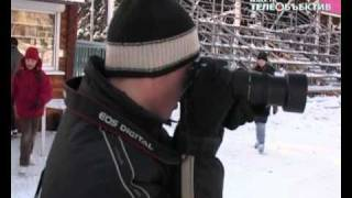 Тест-драйв Лада Калина Спорт