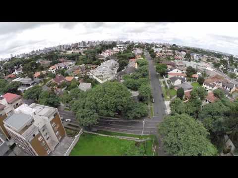Vídeo aéreo da Stuhlberger - www.spina.com br - Spina Produções