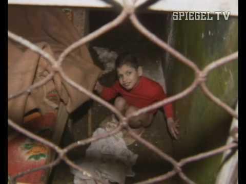 Die Todgeweihten - im Kinderlager von Cighid