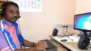 Vertual School prayer Tamil kodi padal DJDB