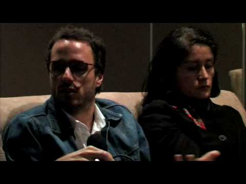 "Rachel meets Sebastian Silva and Catalina Saavedra to discuss their film ""the Maid"". Jess visits the NSW FTO industry conference day and then catches all the..."