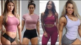 The 10 Best Motivation Full Body Workout for Women - Total Bodyتصنيف اهم تمارين رياضية