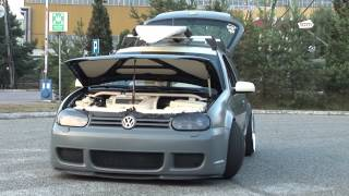 Gleba #4 | VW Golf