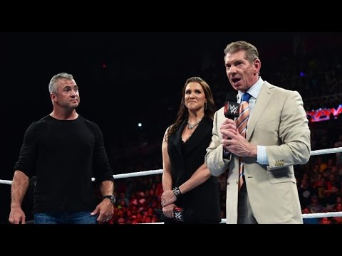 WWE Raw 7/11/16 Review - The First Rollins Report And Commissioners For Raw And Smackdown Revealed
