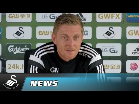 Swans TV - Preview: Monk on Crystal Palace