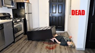 GIRLFRIEND GOT REVENGE ON BOYFRIEND BY CUTTING HERSELF PRANK!!