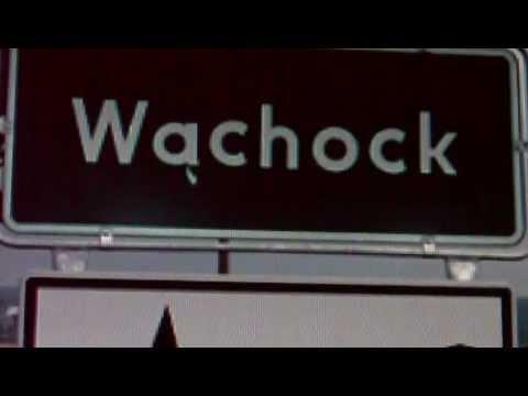 WĄCHOCK-Smieszne Kawaly O Wąchocku.