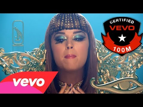 Katy Perry - Dark Horse (feat. Juicy J) [Official Music Video] ft. Juicy J