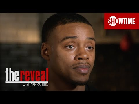 Errol Spence Jr. | THE REVEAL with Mark Kriegel