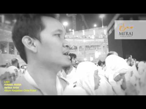Jual pengalaman umroh ramadhan backpacker