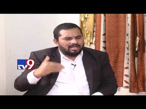 Pothula Suresh about his life after Paritala Ravi murder - TV9